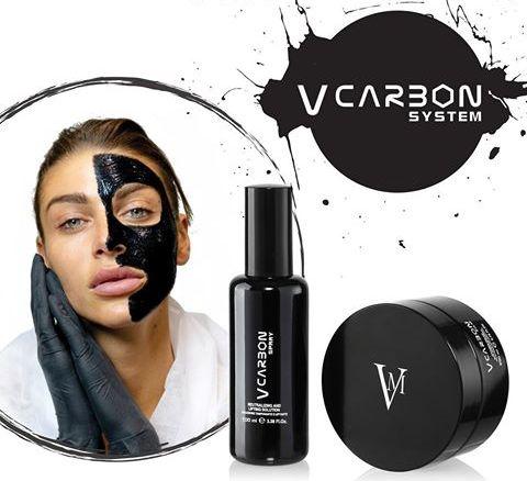 v-carbon kosmetolog bielsko